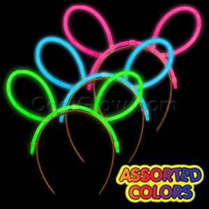 Glow Headband - Assorted - 21st Birthday Party Stuff