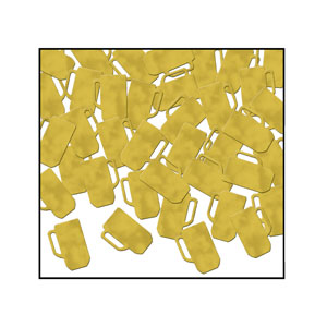 Beer Mug Confetti - 1oz - 21st Birthday Decorations
