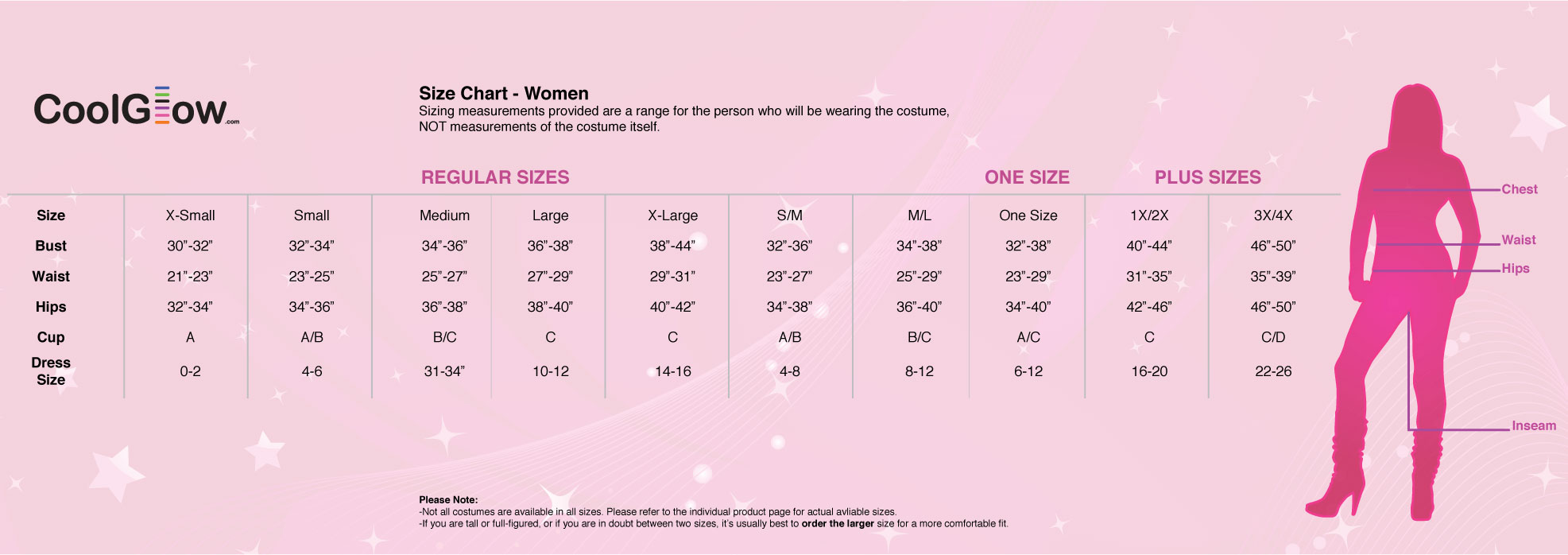 Online Clothing Stores Women And Men Shoe Size Chart